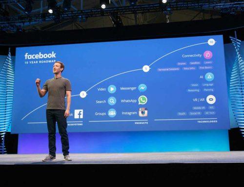 La téléportation, plus si lointaine grâce à Facebook