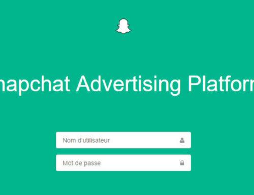 Snapchat pense enfin aux petits annonceurs avec son nouvel Ad Manager
