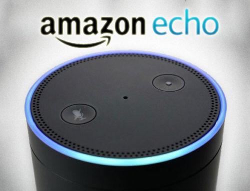 Certains vont jalouser ! 10 000 $ par mois via l'enceinte connectée Amazon Echo