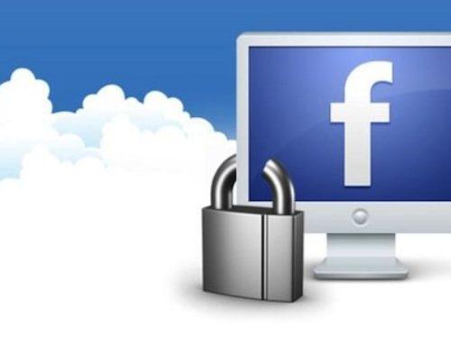 Les nouveaux paramètres de confidentialité Facebook