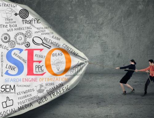 Assurez votre visibilité sur le web, grâce au référencement par Kreatic