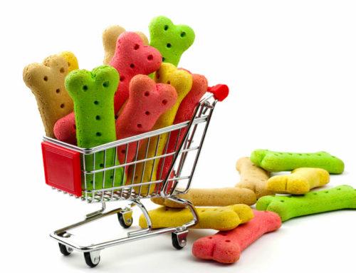 Commandez nourritures, accessoires et soins de vos animaux en ligne